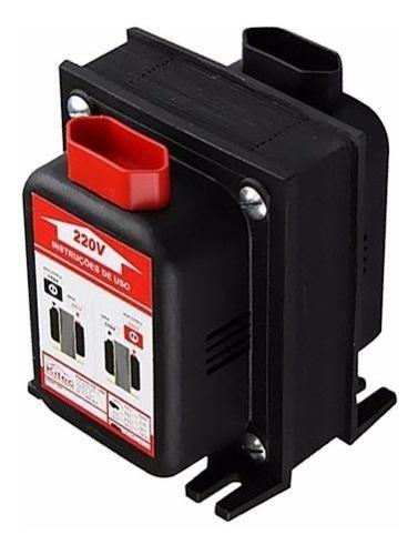3pcs Transformador De Voltagem 500va 375w 110/220v 220/110v