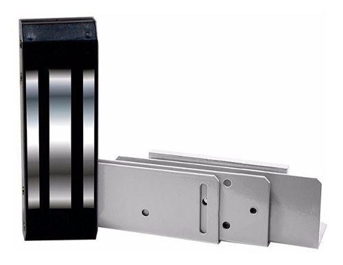 4pcs Fechadura Trava Eletromagnética Eletroimã Porta M150 Kg