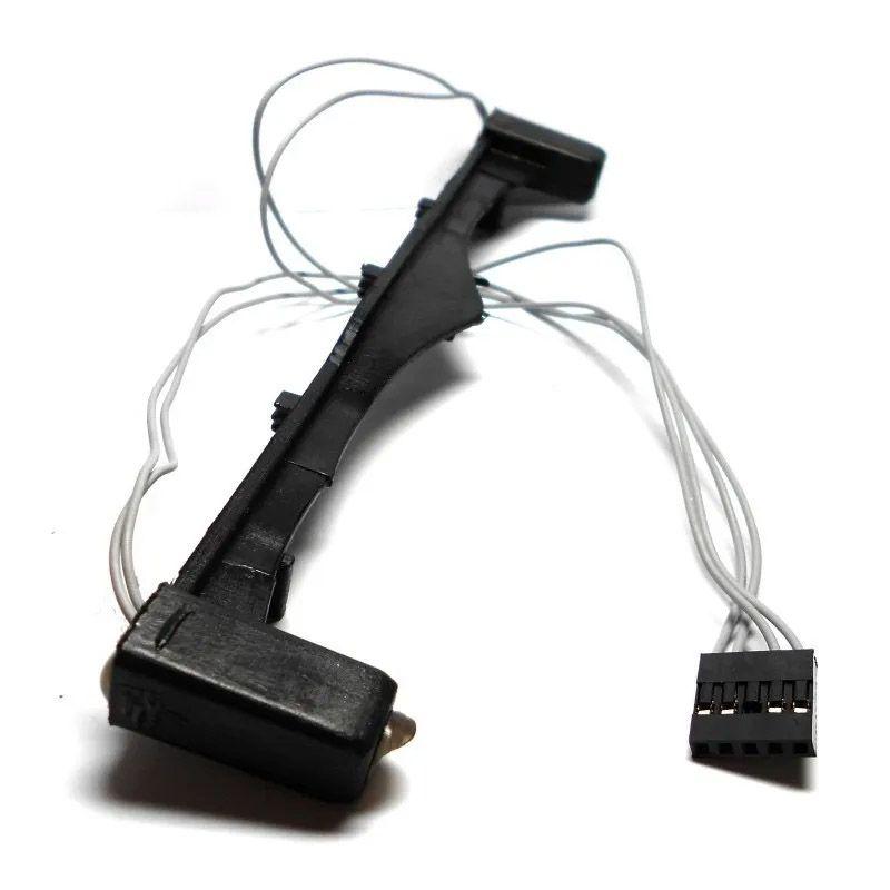 4pcs Sensor Fim De Curso Com Haste Para Portão Deslizante Garen Conexão 5 Vias 4 Unidades