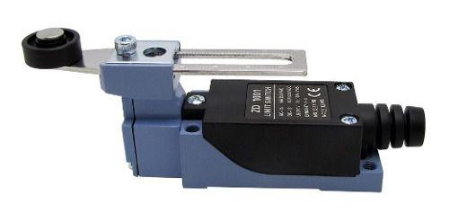 Fim De Curso Micro Switch Chave Limite Seg Ppa Garen Motor