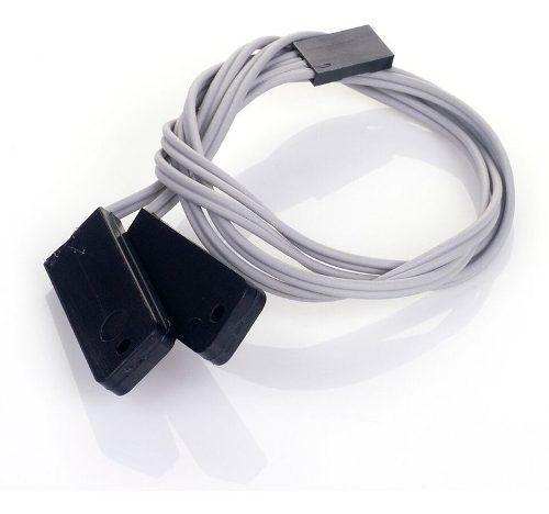 50pcs Sensor Ppa Motor Deslizante 70cm Fim Curso 3 Vias