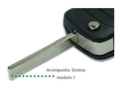 5pcs Carcaca Chave Canivete Gm Cruze Cobalt Prisma Onix Etc