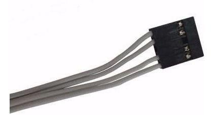 5pcs Sensor Garen Fim De Curso Motor Deslizante 5 Vias 80cm
