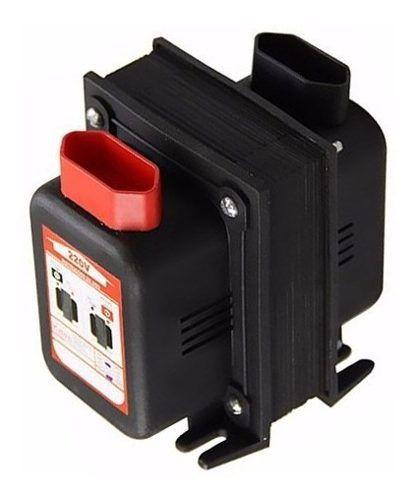 5pcs Transformador De Voltagem 200va 140w 110/220v 220/110v