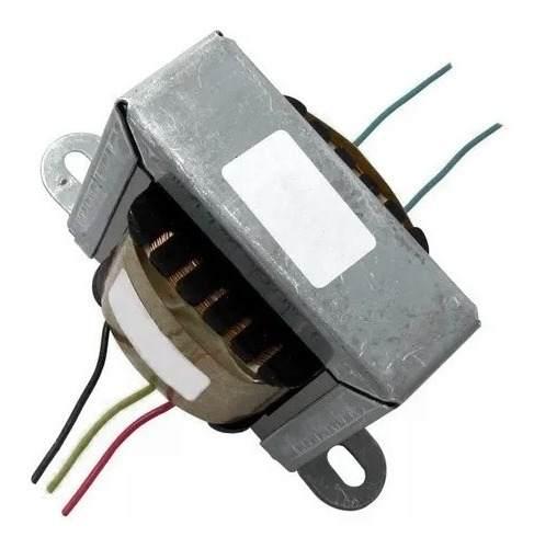 5pcs Transformador Trafo Para Central De Alarme 16v 1,5a