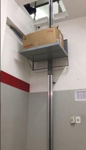 Elevador De Carga 5,80mts Fast 80kgs 220v A Pronta Entrega