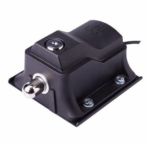 Trava Portao Automatico Basculante Eco Ppa Garen Rossi 110v
