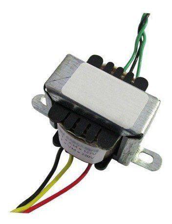 Transformador Trafo 14+14v 500ma Bivolt Eletronica