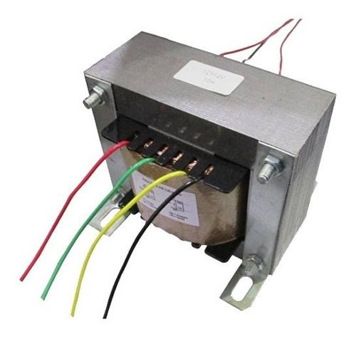 Transformador Trafo 15 + 15v 10a Bivolt 110/220v