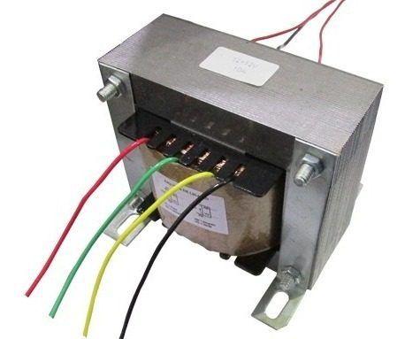Transformador Trafo 15+15v 15a Bivolt Eletronica