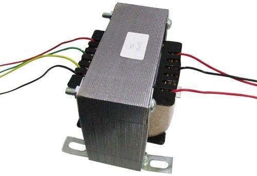 Transformador Trafo 24+24v 20a Bivolt Eletronica