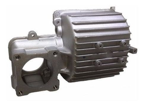 Conjunto Carcaca Motor Peccinin Bv 2000 Pivo Deslizante Fuso Direito E Esquerdo V3 E V4