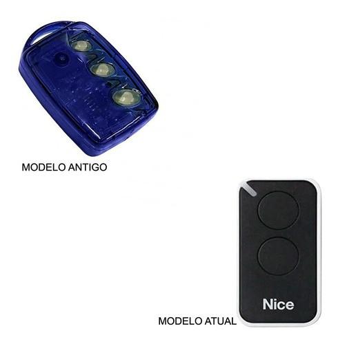 Controle Remoto Linear Original Tx Hcs 433 Mhz Tx 3t-b Novo