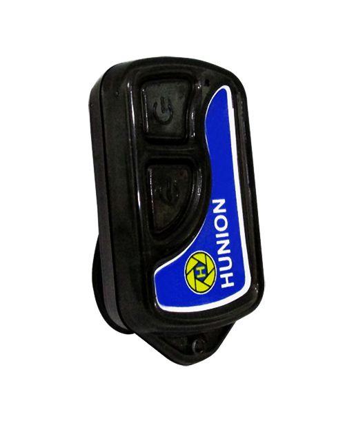Controle Remoto Motor Para Portão Alarme Ppa Garen Ppa