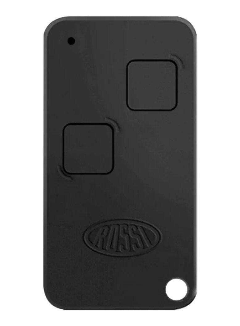 Controle Remoto Para Portão Eletrônico Rossi NTX 433 Mhz Hcs