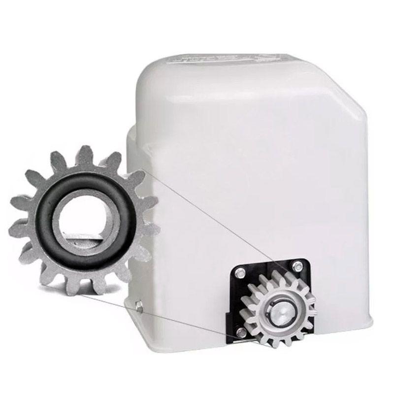 Coroa Engrenagem Externa Motor Peccinin Dz Light 15 Dentes