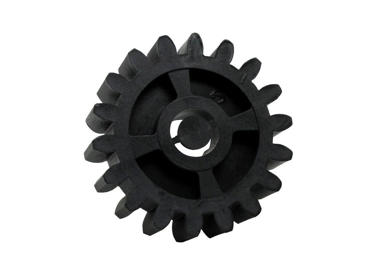 Coroa Engrenagem Rcg Externa Nylon 18 Dentes Dz Original