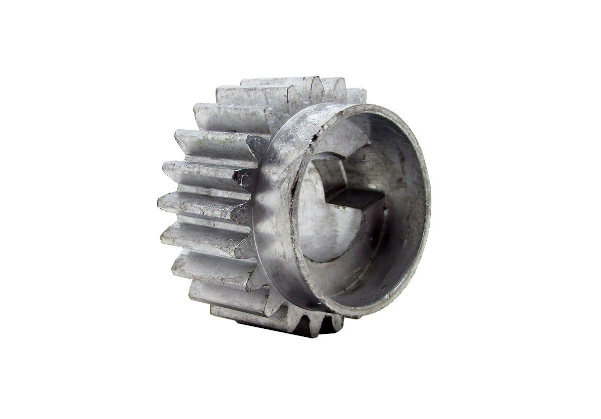 Coroa Rossi Interna Engrenagem 22 Dentes Dz3 Dz4 Nano Sk