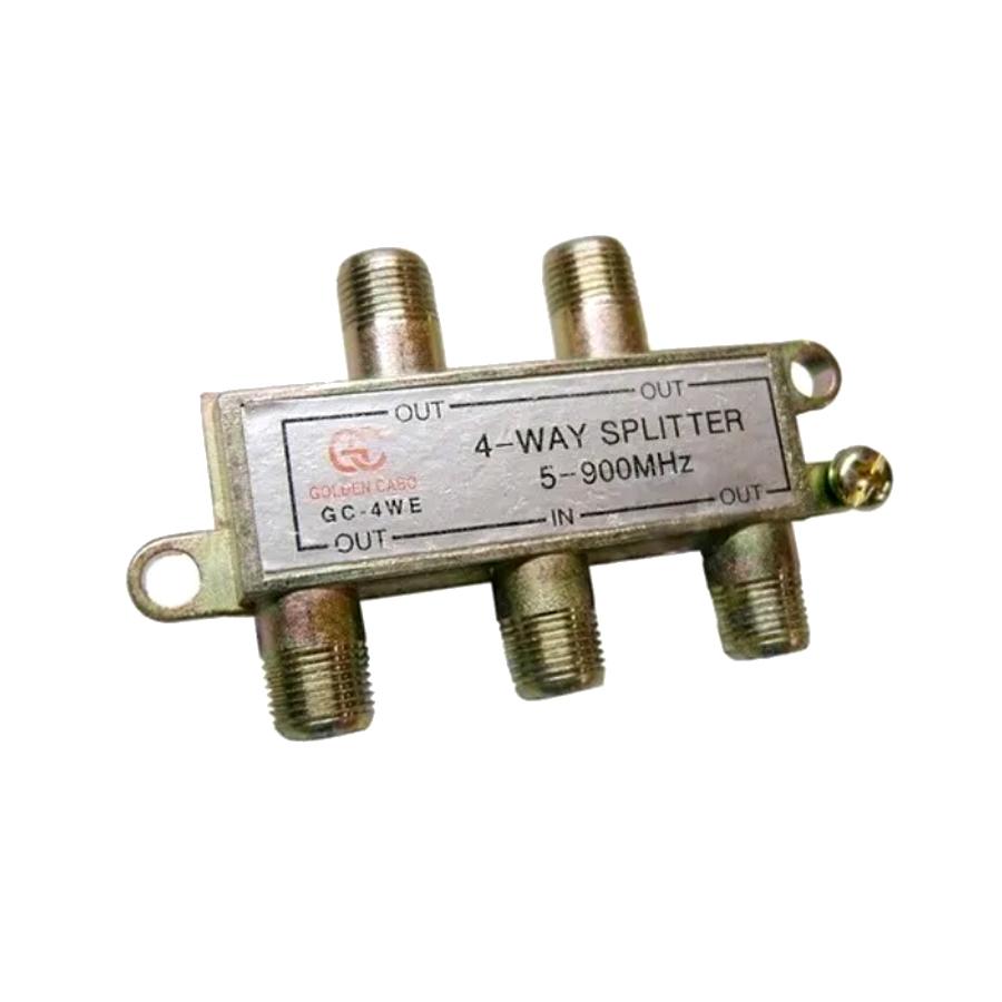 Divisor Sinal Gc 4 Saidas 05 A 900 Mhz