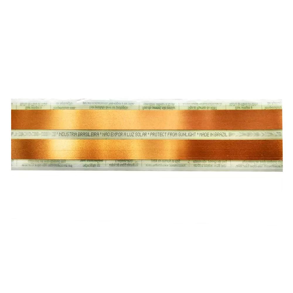 Eletrofita 9x2 15 amperes 02 Pistas - Metro