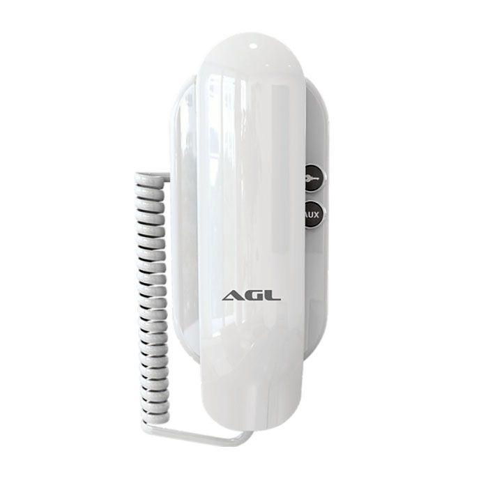 Interfone Agl Monofone S100 Compativel Thevear Hdl Amelco
