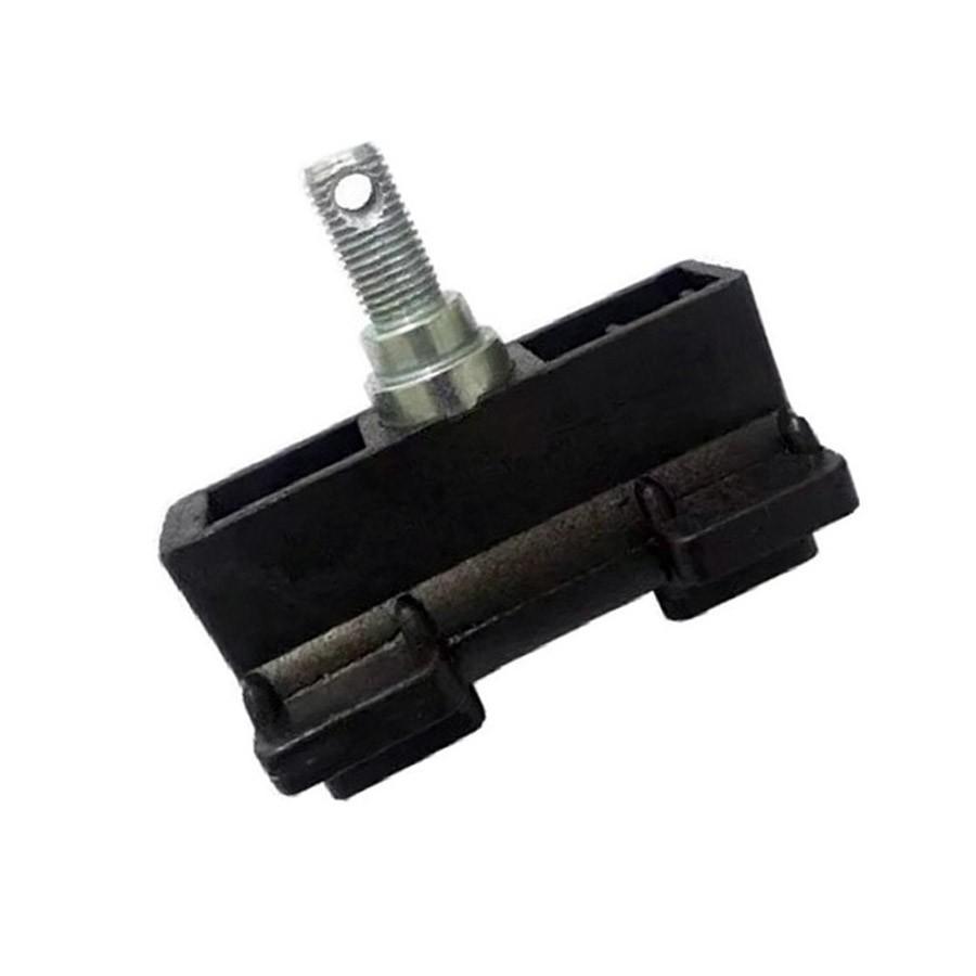 Porca Acionadora Ppa Al Pivotante 04 Entradas 5/8 Passo 20mm