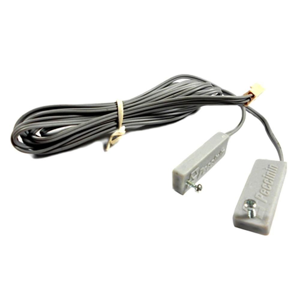 Sensor Fim Curso Motor Portao Original Peccinin Par Bv2000