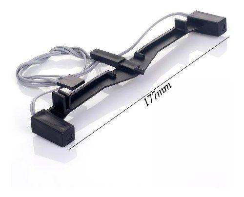 Sensor Fim De Curso Haste + 2 Ímãs Motor Garen Deslizante Dz