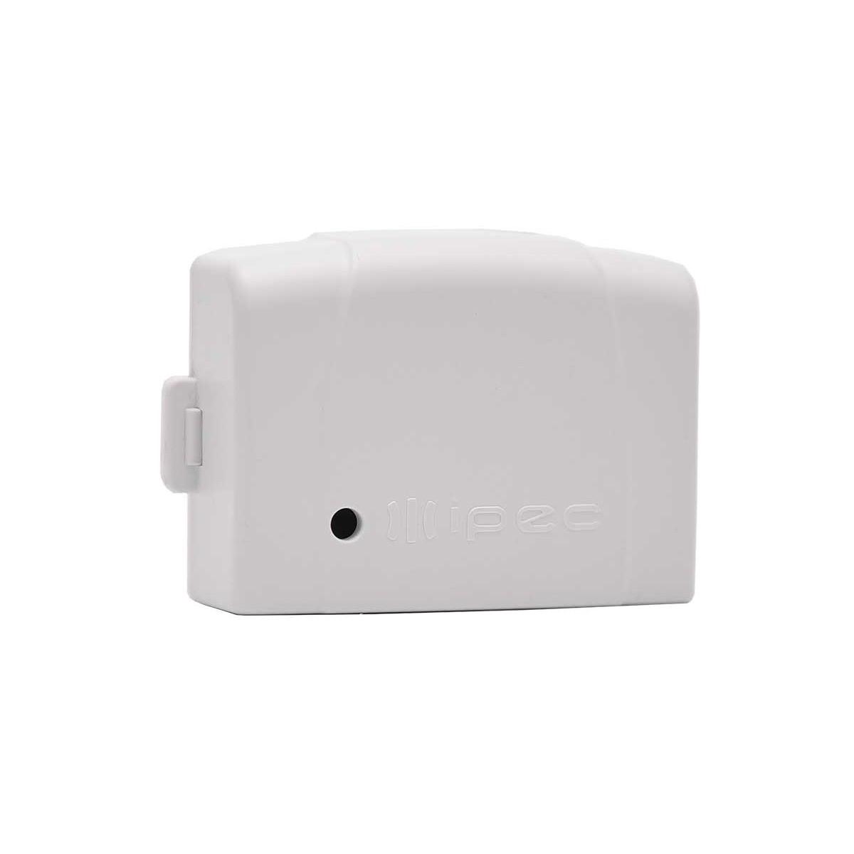 Sensor Magnético Sem Fio Alarme Residencial Portas Janelas Saw 433,92mhz Ipec