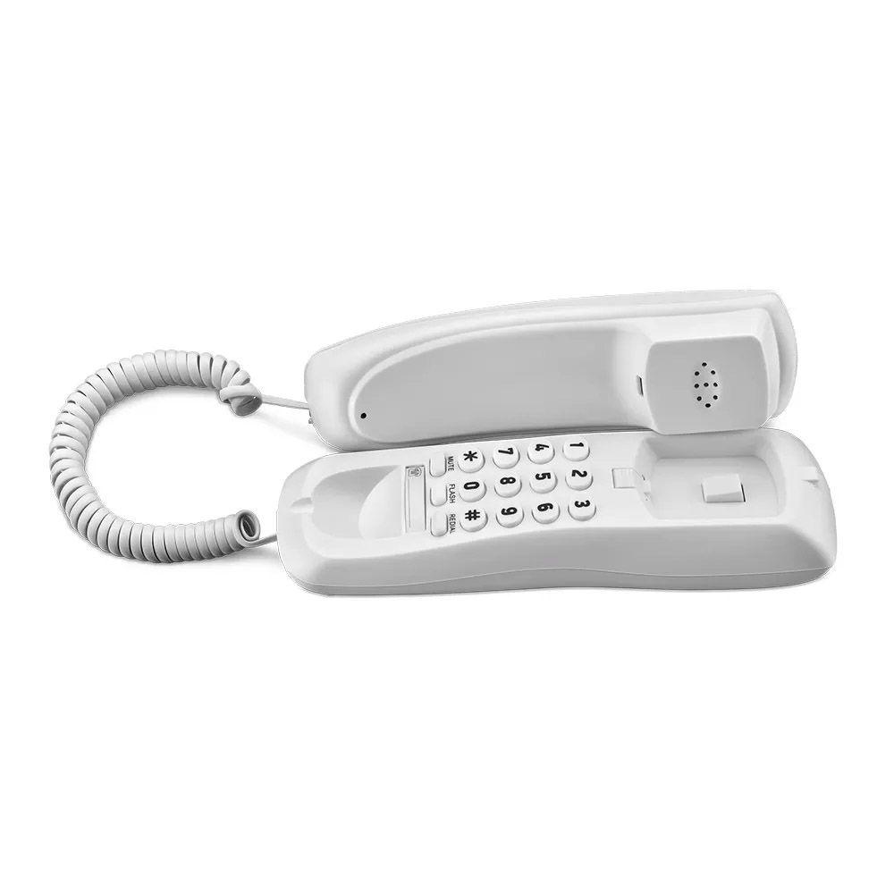 Telefone Elgin Interfone Terminal Dedicado Ted100 Intelbras