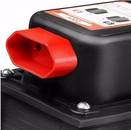 Transformador De Voltagem 100va 70w 110/220v E 220/110v