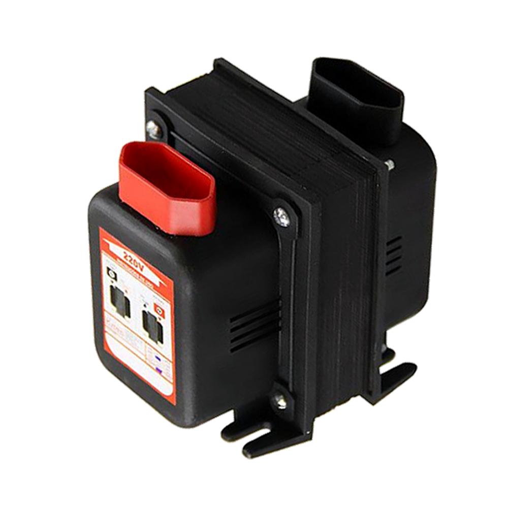Transformador De Voltagem 200va 140w 110/220v E 220/110v