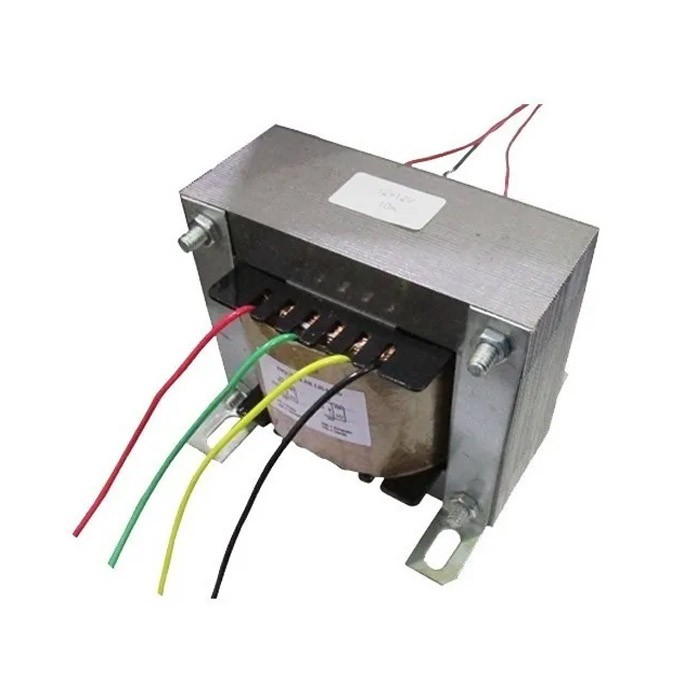 Transformador Trafo 12+12v 15a Bivolt Eletronica