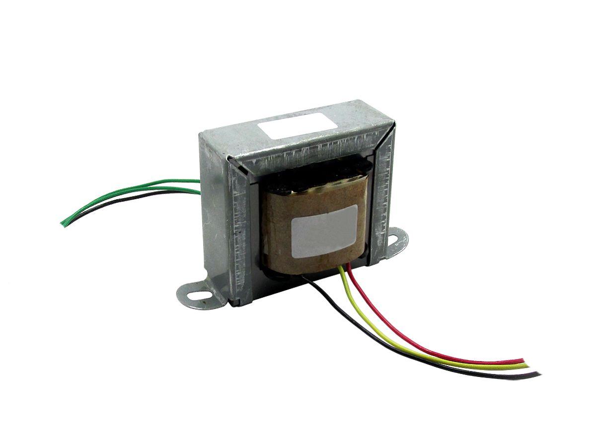 Transformador Trafo 24+24v 500ma Bivolt Eletronica Eletrica