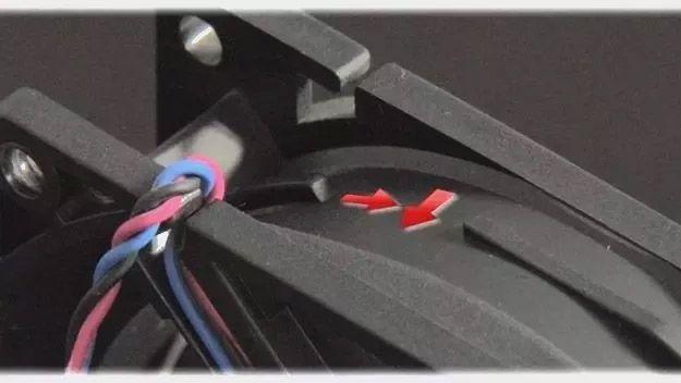 Ventilador Cooler Ventuinha Fan 60x60x20mm 12v Nova