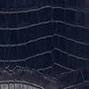 Croco azul tamponado