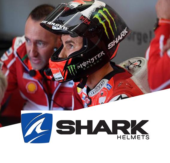 capacetes shark