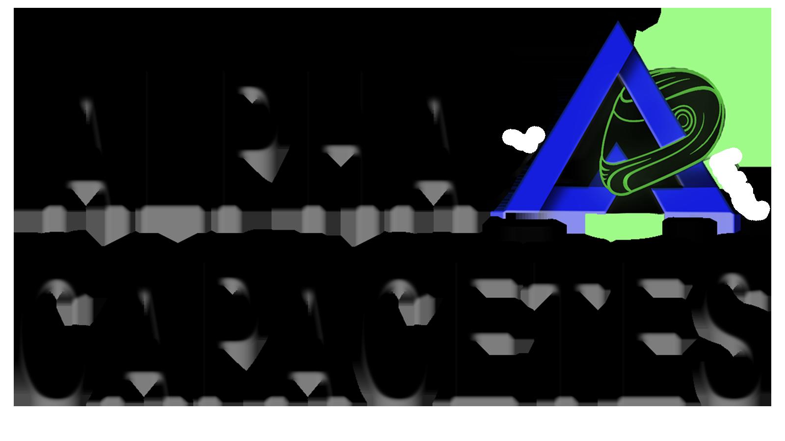 ALPHA CAPACETES