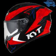 Capacete KYT NF-R Augusto Fernandez Replica