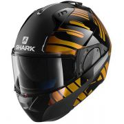 Capacete Shark Evo One 2  Lithion Dual KUQ