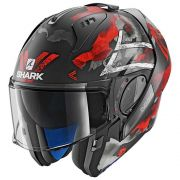 Capacete Shark Evo One 2 Skuld Matt KWR