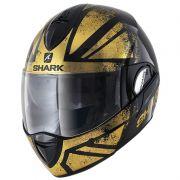 Capacete Shark Evoline S3 Tixer KUQ
