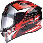 Capacete Suomy Speedstar Asymmetric Orange Fluo