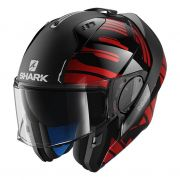 Capacete Shark Evo One 2  Lithion KUR