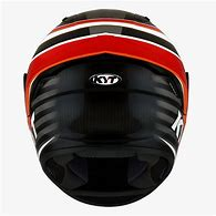 Capacete KYT NX Race Carbon Pirro Replica