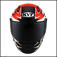 Capacete KYT NX Race Isaac Vinales Replica Red