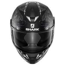 Capacete Shark D-Skwal Nukhem Kaw