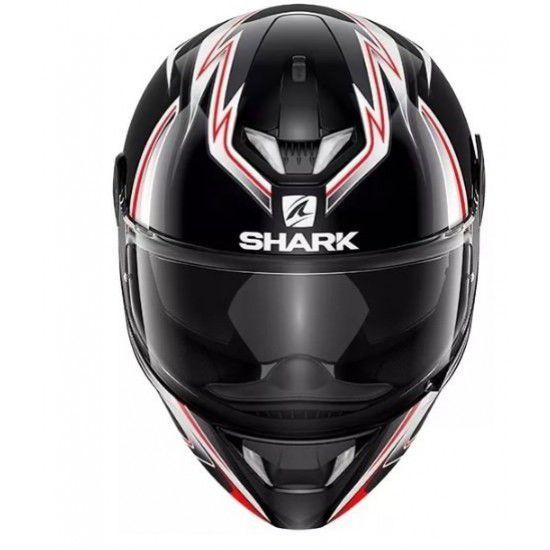 Capacete Shark D-Skwal Replica Sykes KWA