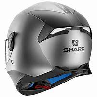 Capacete Shark D-Skwal V2  Blank Matt AMA
