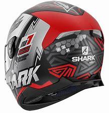 Capacete Shark D-Skwal V2  Noxxys Mat KRS